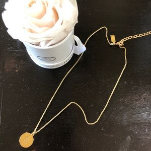 Kate Spade S initial - One in a Million Necklace
